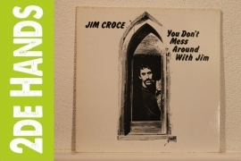 Jim Croce - You Don`t Mess Around With Jim (LP) F30