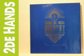 Big Country - The Crossing (LP) G10