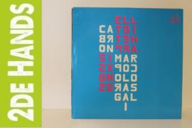 Carbon / Elliott Sharp – Six Songs / Marco Polo's Argali (LP) F90