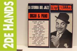 Fats Waller – Organ & Piano (LP) F50