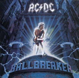 AC/DC – Ballbreaker (LP)