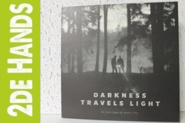 At The Close Of Every Day ‎– Darkness Travels Light (LP) A10