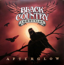 Black Country Communion ‎– Afterglow (LP)