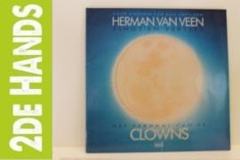 Herman van Veen – Zingt En Vertelt Het Verhaal Van De Clowns (2LP) J60