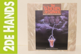 The Witches Of Eastwick (Original Motion Picture Soundtrack) (LP) G80