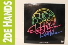 Chick Corea Elektric Band - The Chick Corea Elektric Band (LP) H30