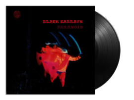 Black Sabbath - Paranoid (LP)