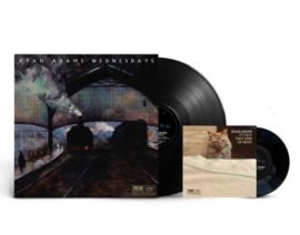 "Ryan Adams - Wednesdays (PRE ORDER) (LP+7"")"