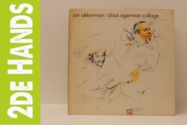 Jan Akkerman & Claus Ogerman – Collage (LP) K70