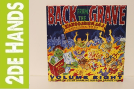 Various - Back From The Grave Volume Eight (2LP) A70
