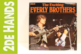 Everly Brothers – The Exciting Everly Brothers (LP) B80