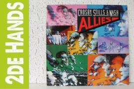 Crosby, Stills & Nash – Allies (LP) K20