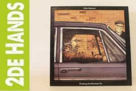 Alex Atterson ‎– Pushing The Business On (LP) F50