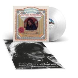 Captain Beefheart & The Magic Band - Unconditionally Guaranteed (RSD 2021) (LP)