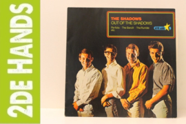 The Shadows – Out Of The Shadows (LP) J40