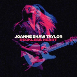 Joanne Shaw Taylor - Reckless Heart (2LP)
