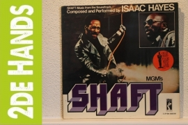 Isaac Hayes - Shaft (2LP) E60