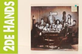 Love And Money – Strange Kind Of Love (LP) A40