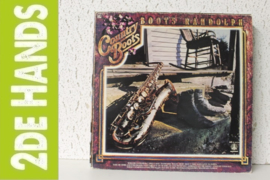 Boots Randolph – Country Boots (LP) F10