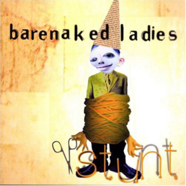 Barenaked Ladies – Stunt  (2LP)