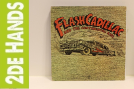 Flash Cadillac And The Continental Kids ‎– Flash Cadillac And The Continental Kids (LP) A50