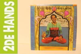Don Cherry – Hear & Now (LP) H30