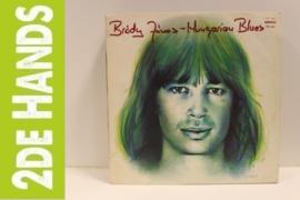 Bródy János – Hungarian Blues (LP) E40