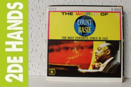 Count Basie ‎– The World Of Count Basie (LP) C40
