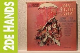 OST - My Fair Lady (LP) H70