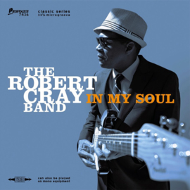 Robert Cray Band ‎– In My Soul (LP)