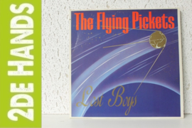 The Flying Pickets ‎– Lost Boys (LP) F20
