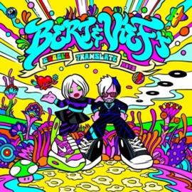 Bert & Vief - Google Translate Hits (LP)