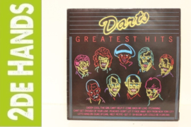Darts ‎– Greatest Hits (LP) F10