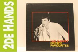 Fad Gadget – Fireside Favourites (LP) E60