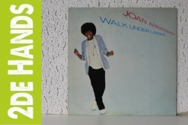 Joan Armatrading - Walk Under Ladders (LP) E30-C60-G40