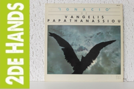 Vangelis - Ignacio (LP) C90
