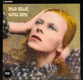 David Bowie ‎– Hunky Dory (LP)