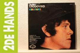 Donovan - Colours (LP) C70