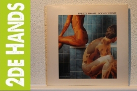 Godley & Creme - Freeze Frame (LP) B30