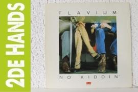 Flavium - No Kiddin' (LP) B30