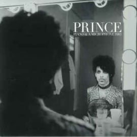 Prince – Piano & A Microphone 1983 (LP)