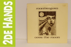Mandragora – Over The Moon (LP) C80