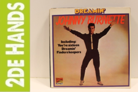 Johnny Burnette ‎– Dreamin' (LP) A60