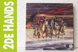 Baker Gurvitz Army – The Baker Gurvitz Army (LP) G60