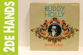 Buddy Holly ‎– Portrait In Music Vol.2 (2LP) H20