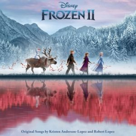 Ost - Frozen 2 (LP)