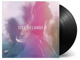 Ilse Delange - Ilse Delange (LP)
