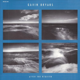 Gavin Bryars - After The Requiem (LP)
