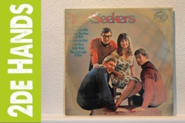 Seekers - The Four & Only (LP) H10