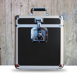 LP Flightcase - Zwart